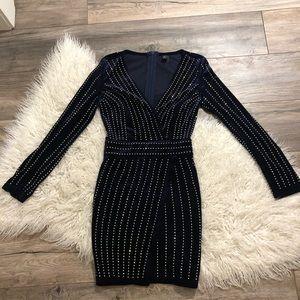 Windsor mini dress